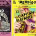 Agenda | Abren las 'txosnas' y suena la música en los bares El Tubo y Mendigo
