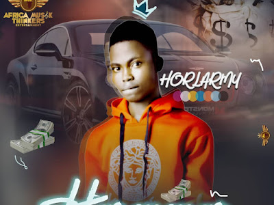 Hot Music: Horlarmy - Harmmar [prod By Good Music]