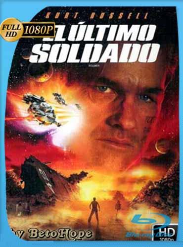 El Ultimo Soldado 1998 HD [1080p] Latino [Mega] SilvestreHD