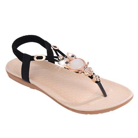 Cute elegant sandals