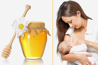 Benefits of Honey for Pregnant Women and Fetuses