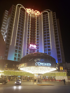 Plaza Hotel and Casino Las Vegas