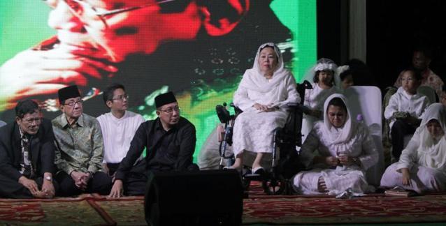 Menteri Agama Minta Masyarakat Tak Mudah Terhasut Berita Palsu