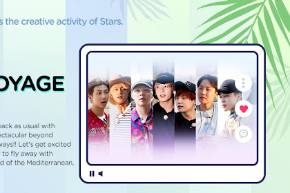 DOWNLOAD FULL BTS BON VOYAGE SEASON 3 IN MALTA