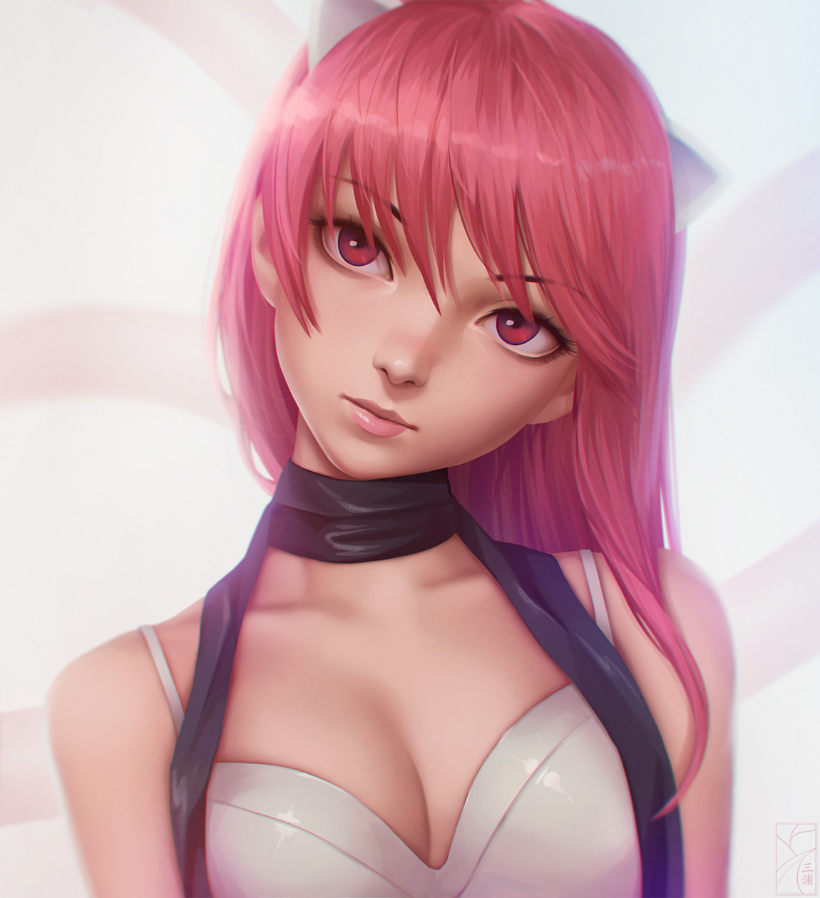 Digital Art by Miura Naoko (miura-n315)
