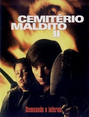Cemitério Maldito 2 Torrent Download    Full 720p 1080p