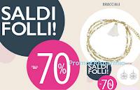 Logo Stroili Gioielli : fino al - 70% di sconto su tantissimi gioielli e orologi! Affrettati!
