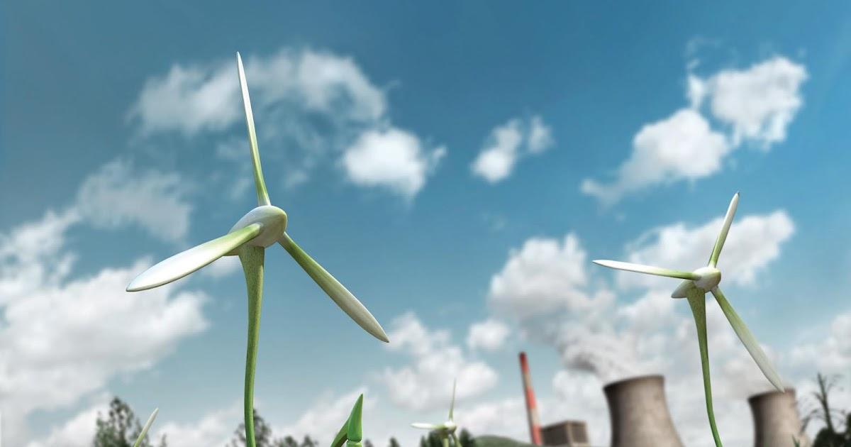 Dipragha Blog Sumber Energi Yang Dapat Diperbarui