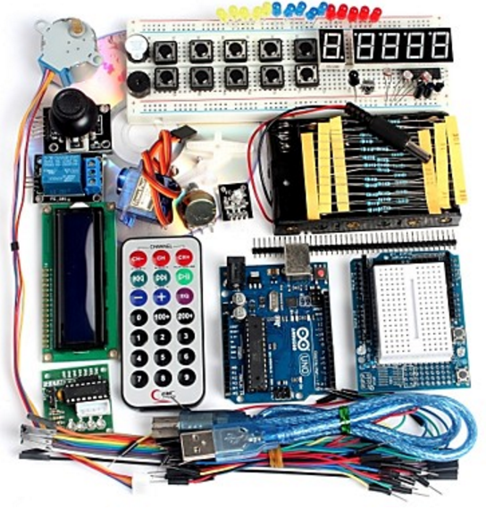 Multidimensional array arduino - ksoanet