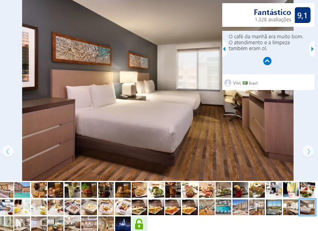 Hotel Hyatt House at Anaheim Resort/Convention Center para ficar em Anaheim
