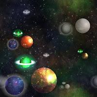 7 gezegen keşfedildi
