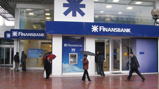 Finansbank İhtiyaç Kredisi Başvurusu