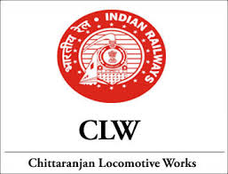 Chittaranjan Locomotive Works recruitment 2017  for 10 various posts  apply online here