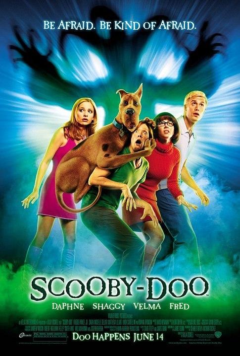 Xem Phim Chú Chó Scooby-Doo