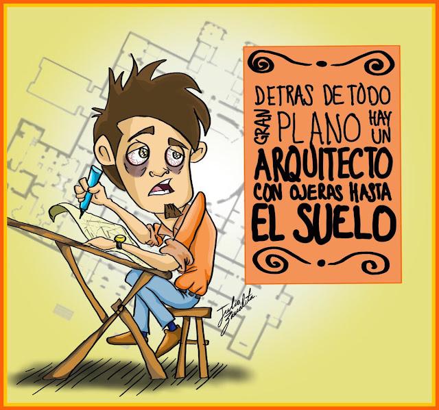 humor tarjetas  Feliz da del arquitecto imágenes