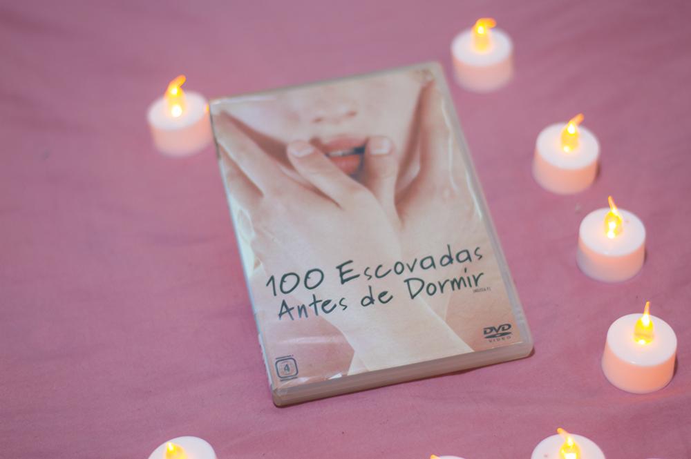 Dossiê de Verão - 100 Escovadas antes de dormir
