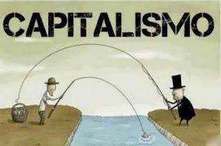 Kapitalisme; Penyebab Dari Semua Masalah