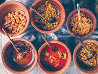 Sri Lankan Cuisine - Some of the Spiciest Foods in the World