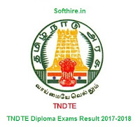 TNDTE Diploma Exams Result