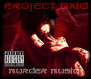 Project Oxid - 2012 - Murder Music