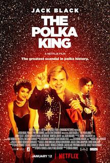 Review O Rei da Polca