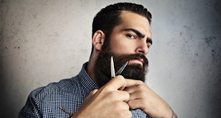 9 Tips for Not Tired When Shaving Mustaches and Beards