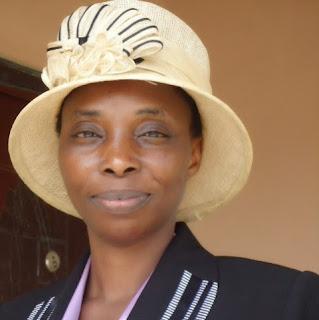 Evangelist Fumilayo Adebayo