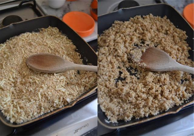 oatmeal stuffing