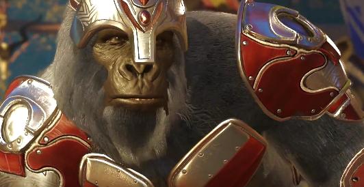 Los villanos dejan claras sus intenciones en Injustice 2 con este vídeo