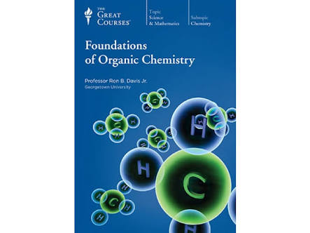 FOUNDATIONS OF ORGANIC CHEMISTRY BY RON B. DAVIS