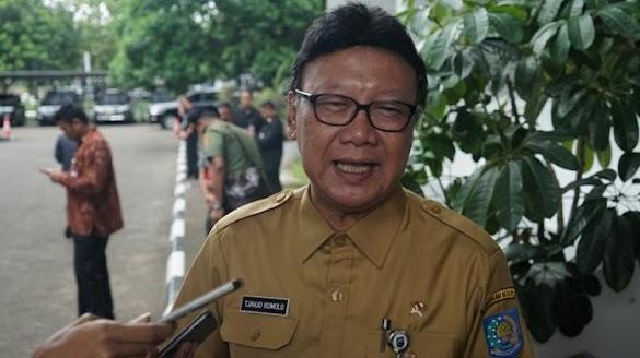 Skandal Meikarta, Aktivis Senior : Status Tjahjo Kumolo Sangat Kuat Jadi Tersangka!