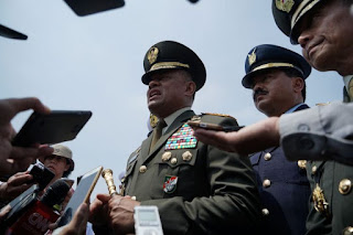 Nasdem, Panglima TNI Layak Jadi Politisi setelah Pensiun