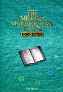 Merck Veterinary Manual 10th Pdf