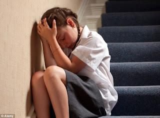 5 Penyebab Rasa Takut Akan Masa Depan