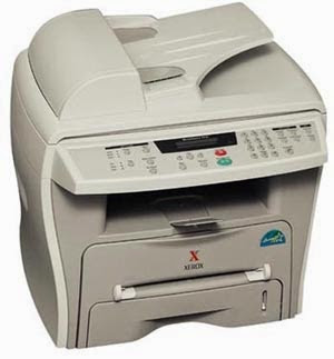 Xerox WorkCentre PE16 Driver Downloads