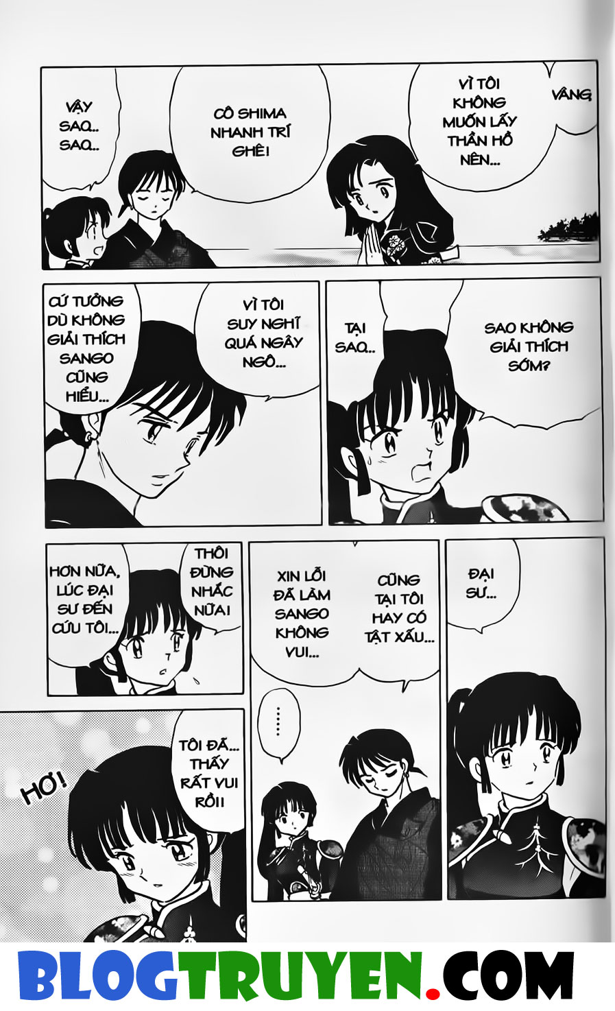 Inuyasha vol 35.7 trang 18