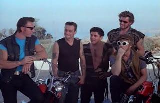 just screenshots the born losers 1967