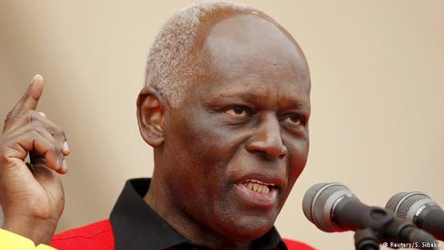 ANGOLA | JES dá sinais de não querer sair da liderança do MPLA