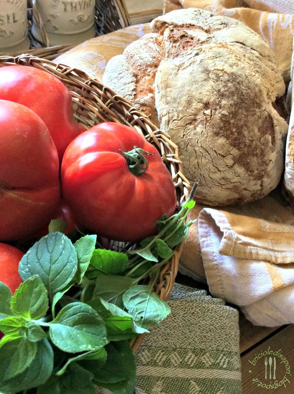 ricette mediterranee