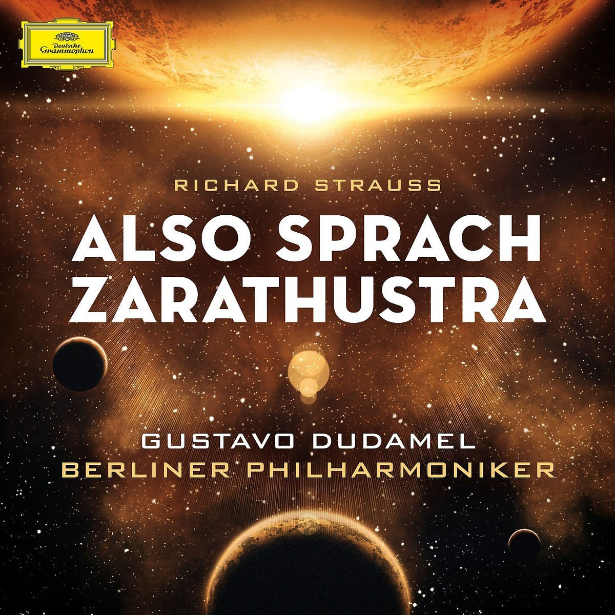 Faces Of Classical Music Richard Strauss Also Sprach Zarathustra
