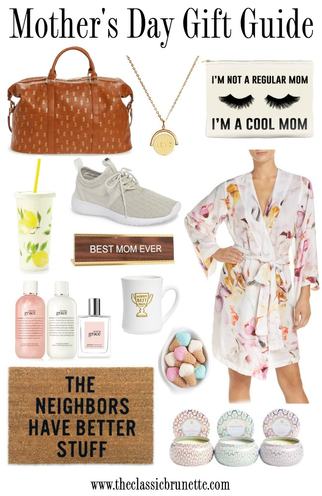 Affordable Mother S Day Gift Guide