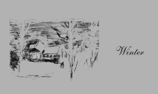Gedichte Und Zitate Fur Alle Wedekind 4 Jahreszeiten Winter An