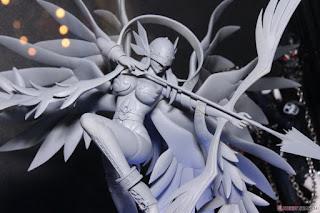 Angewomon de Digimon Adventure