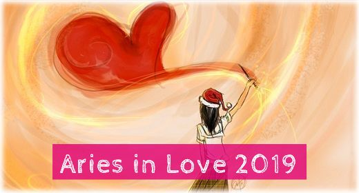 Aries Love Horoscope 2019 Daily Weekly Monthly Horoscope 2019