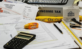 Menangani Masalah Perpajakan - Memperoleh Akuntan Yang Ahli
