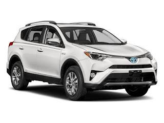 2019 Toyota RAV4 Hybride: Critique, MPG, Caractéristiques, Prix