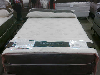 Perfect Contour mattress by king koil