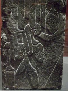 Obelisco Tello aji