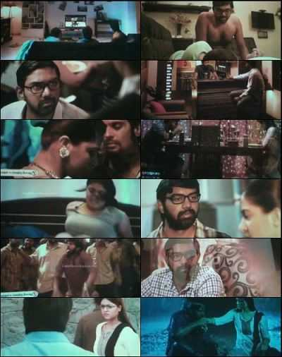 Maalai Nerathu Mayakkam (2015) Tamil Full Movie Download DVDSCR 300mb