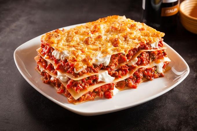 Lasagna | Lasagna Recipe